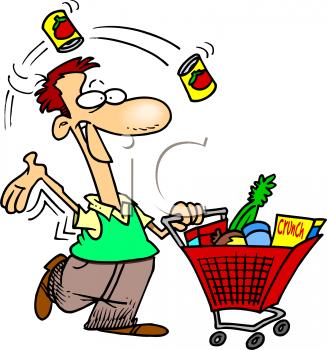 За покупками - без стресса